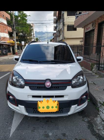 Fiat Uno Fiat Uno Way Pick Up