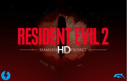 Resident Evil 2 Hd Para Pc Emulado Game Cube