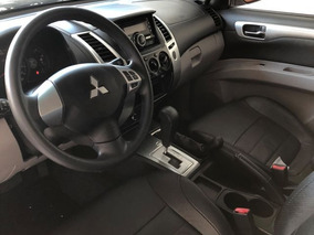 Mitsubishi Pajero 3.2 16v 4p 4x4 Turbo Intercooler Automátic