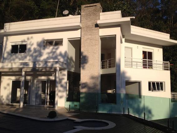 Venda Residential / Condo Parque Imperial Da Cantareira Mairiporã - 2028