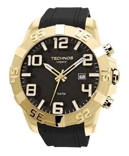Relógio Technos Masculino Legacy 2315aaha/8p