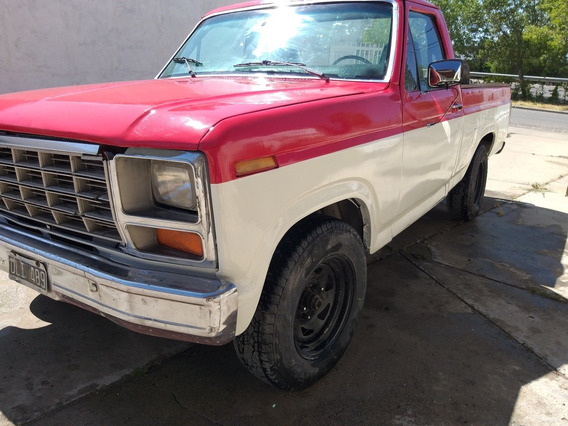 Ford F-100 Ford F 100 Usa