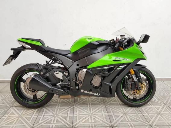 Kawasaki Ninja Zx10 Abs