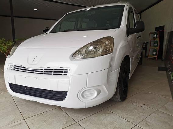 Peugeot Partner B9 Ex Taxi