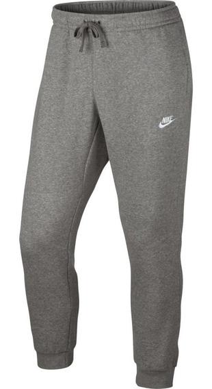 Calça De Moletom Masculina Nike Jogger Flc Club 804408-010