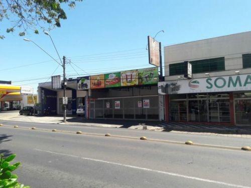 Salão Para Locação Vila Santa Teresa - 2456