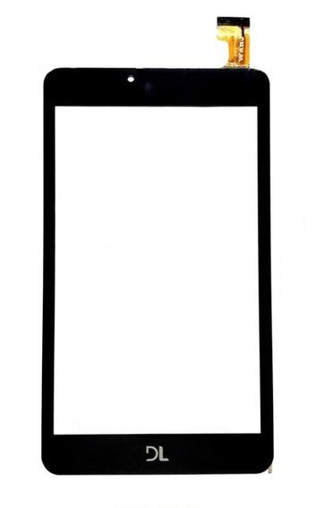 Tela Touch Vidro - Dl - Tablet - Tx389