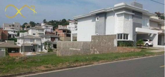 Terreno À Venda, 300 M² Por R$ 260.000,00 - Condomínio Portal Do Jequitibá - Valinhos/sp - Te0493