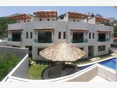 Casa Sola En Venta Ultimas Villas Condominio Venados,fracc. Costa Zul