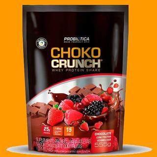 Choko Crunch 555g Probiótica