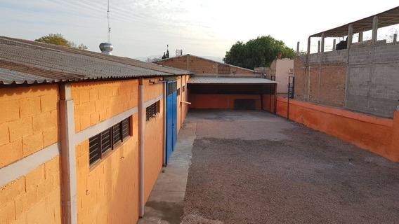 Bodegas En Renta San Luis Potosí