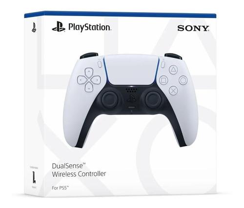 Dualsense Controller Joystick Ps5 Original Sony Dakmor | DAKMORS CLUB