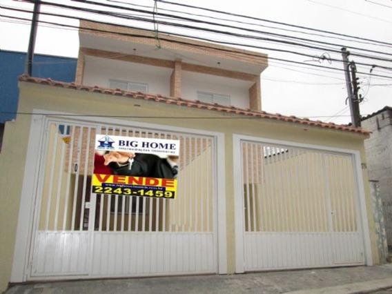 Casa Residencial À Venda, Imirim, São Paulo - Ca0693. - Ca0693 - 33598024