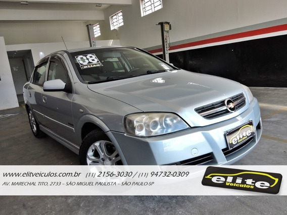 Gm Astra Sedan Advantage 2.0 8v Flex Completo Financiamos
