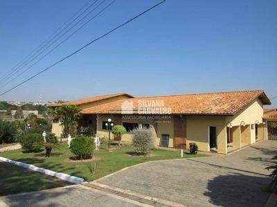 Casa À Venda No Condomínio Piccolo Paese Em Salto. - Ca6691