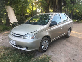 Toyota Yaris, Automático, Full Equipo, Único Dueño
