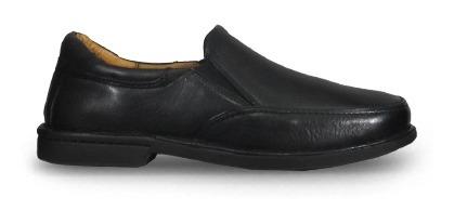 Febo P3 Zapato Mocasín Confort Hombre
