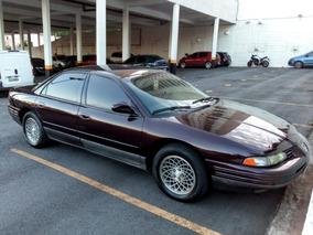 Chrysler Vision - 1994