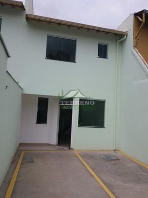 Casa Com 3 Dorms, Santa Branca, Belo Horizonte - R$ 415 Mil, Cod: 72 - V72