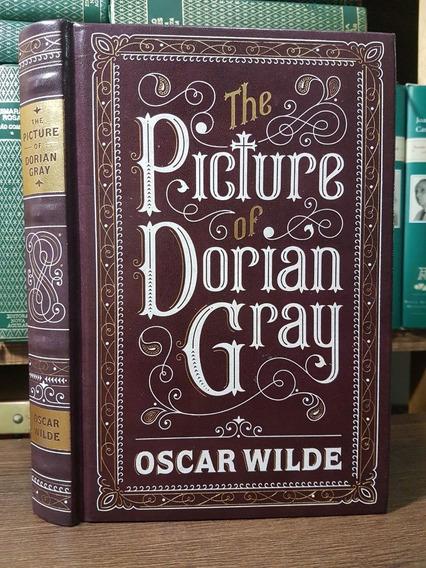Picture Of Dorian - Gray Oscar Wilde - O Retrato Barnes And