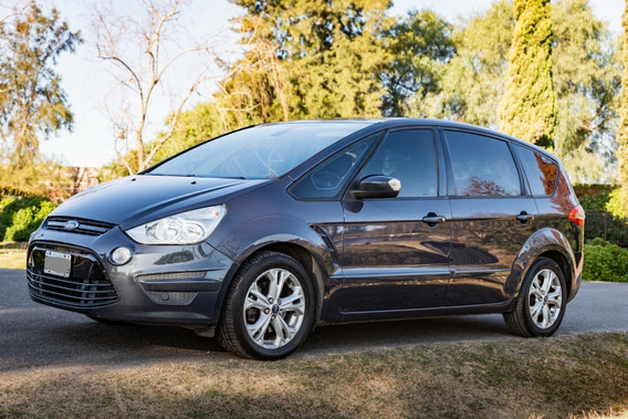 Ford S-max 2.0 Trend