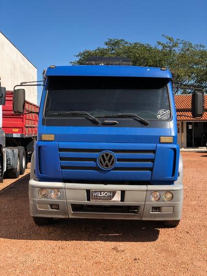 Vw 23.220 2005 Azul