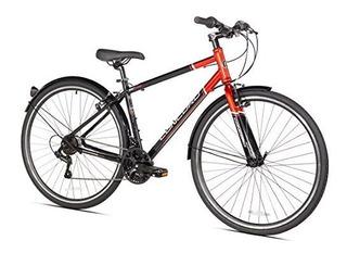 Concord Sc700 Hombre Bicicleta Hibrida