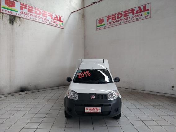 Fiat Fiorino 1.4 Flex Evo