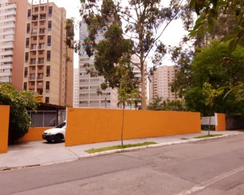Imagem 1 de 10 de Comercial Na Rua Domingos Lopes Da Silva - Te00009 - 67749902