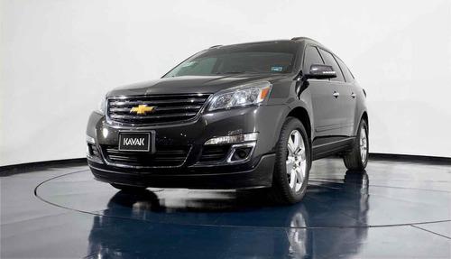 Imagen 1 de 15 de 112468 - Chevrolet Traverse 2017 Con Garantía