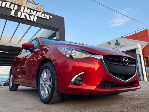 Imagen 1 de 15 de Mazda 2 Touring, 2018