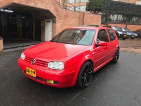 Volkswagen Golf 1.8 Turbo Original Coupe 2002