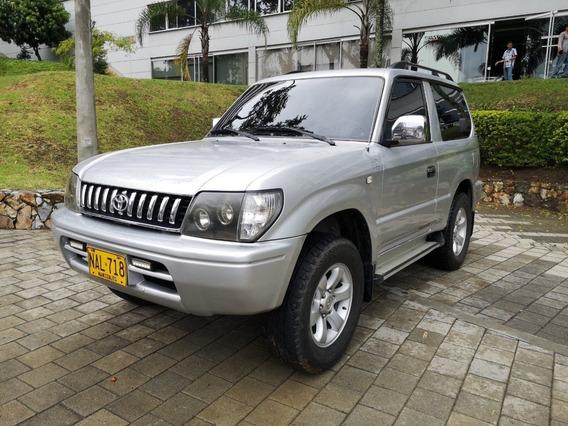 Toyota Prado Sumo 2.7