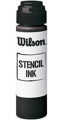 Tinta Wilson Para Encordados