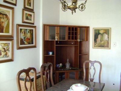 Apartamento À Venda 3 Quartos Barro Preto - Ap4385