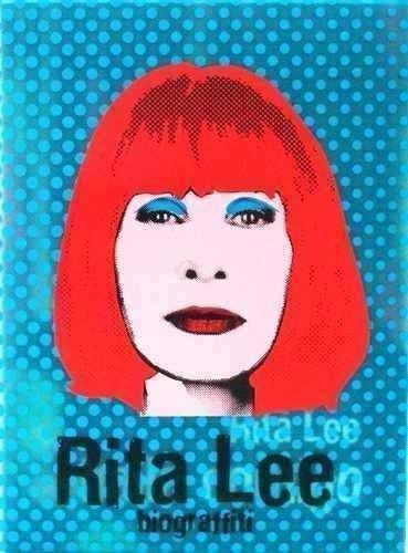 Box Rita Lee - Biograffiti 3 Dvds
