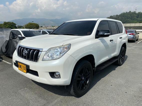 Toyota Prado Tx 4.0 Gasolina Automática