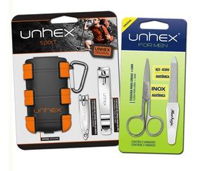 Presente Para Ele - Unhex