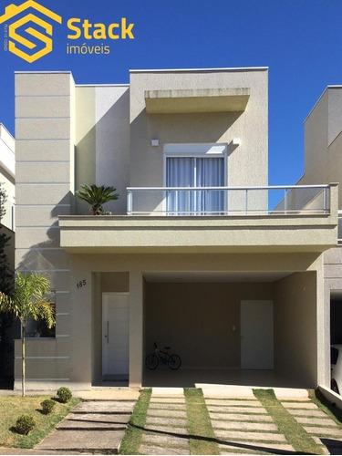 Casa De 210m² A Venda No Condomínio Quinta Da Atírias - Eloy Chaves - Jundiaí/sp - Ca01693