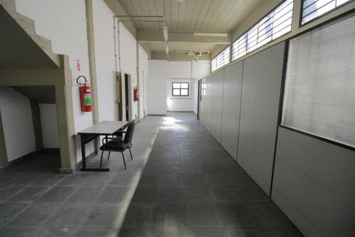 Prédio Para Alugar, 600 M² Por R$ 11.000/mês - Jabaquara - São Paulo/sp - Pr0012