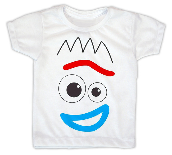 Playera Forky Toy Story