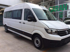 Vw Crafter Crafter Turismo