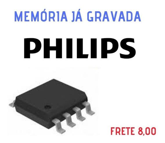 Memória Philips 46pfl3008d/78 Display Tpt460h1-hm01