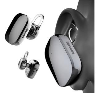 Mini Fone De Ouvido Bluetooth Encok A02 Baseus Sem Fio