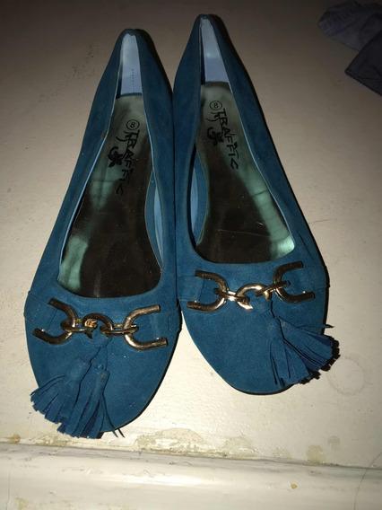 Zapatillas De Mujer Marca Traffic