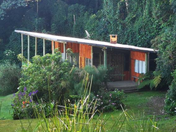 Promoción Finca Con Casa En Montañas De Acosta, San José