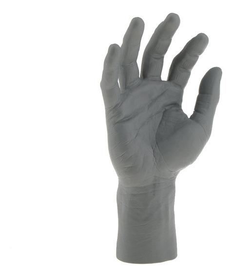 Masculino Manequim Direito Mão Para Jóias Pulseira Relógi