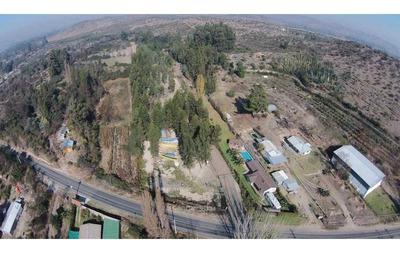 Las Cabras - Sector El Manzano - Lago Rapel