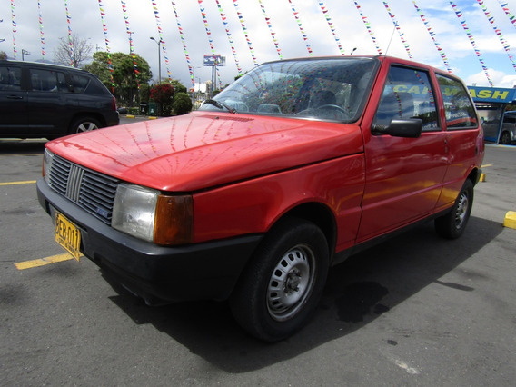 Fiat Uno Mille Mt 1000cc