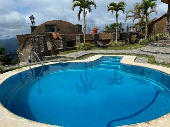 Casa En Alquiler Mls #20-13383 José M Rodríguez 04241026959